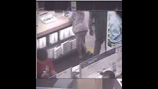 Video Voyeur #1 walks the aisles at an Orlando Best Buy NEED to Identify