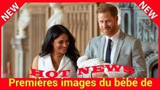 Premières images du bébé de Sussex: cette décision de Meghan Markle qui rend la presse