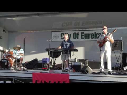 "01 - The Fanfare Band - ""On Broadway"" - Eureka, MO - Music On Main - 20170616"