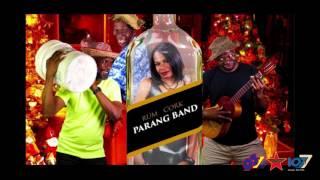 Helen Of Trinidad - Rum Cork Parang Band