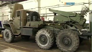 Готова ли украинская армия к бесконтактному бою?