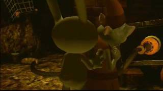 Sam and Max:The Devil's Playhouse-Episode 1:The Penal Zone-Final Boss-Ending/Credits-(PS3-PSN)-PAL-