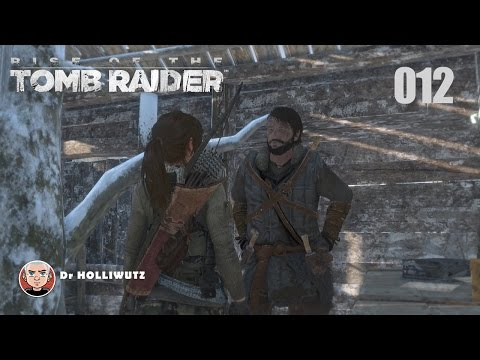 Rise of the Tomb Raider #012 - Das Kupferwerk [XBO][HD] | Let's play Tomb Raider