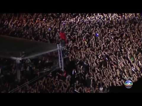 Slipknot- Duality (Rock in Rio 2011) HD