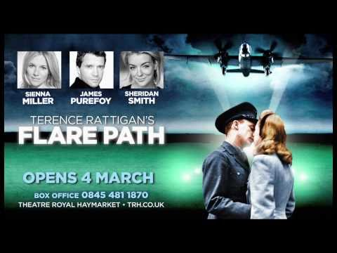 Flare Path Trailer