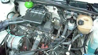 moteur golf1.3#456#