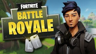 ► GETTING STARTED! - Fortnite Battle Royale (Tips, Tricks & Hints For New Players)