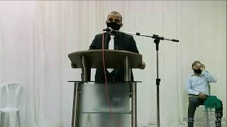 Transmissão ao vivo de Igreja Presbiteriana em Socorro