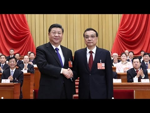 China in the next five years