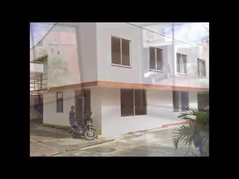 Piamonte proyecto de vivienda dosquebradas doovi for Casas en remate pereira