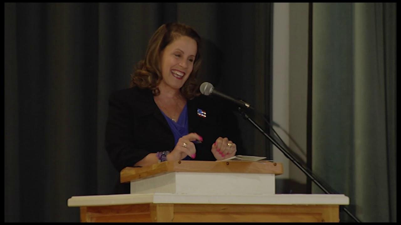 PA State Rep  Sheryl Delozier