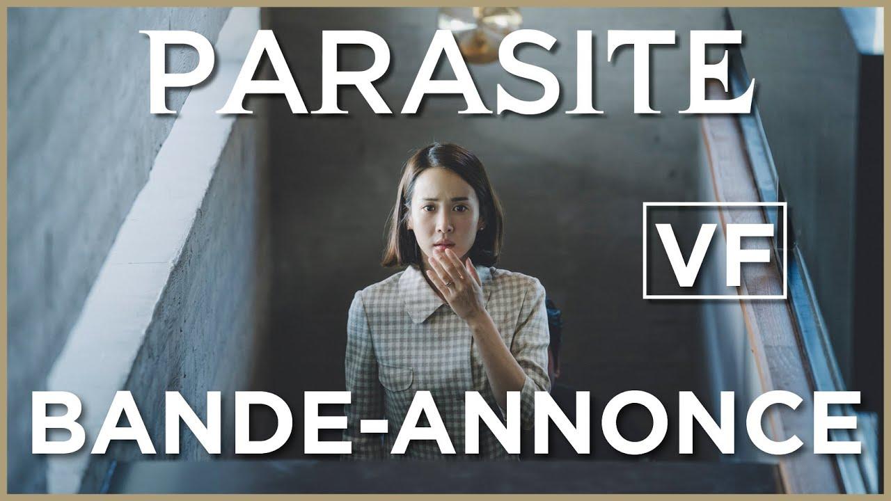 les parasites bande annonce