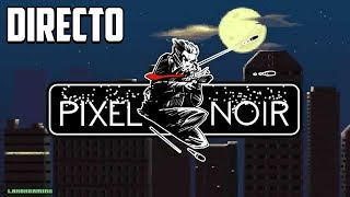 Vídeo Pixel Noir