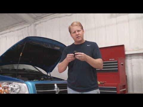 Dodge Caliber Alternator Noise & Repair
