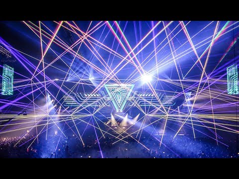 SNEIJDER [Full HD set] - TRANSMISSION The Machine of Transformation (30.11.2013)