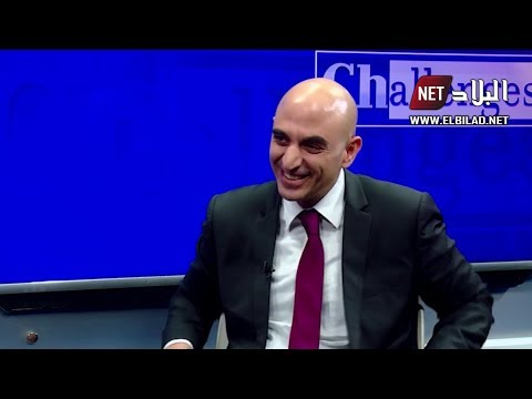 Challenges : Adel Bensaci   I   Industrie :   Une sous-traitance encore trop timorée