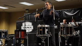Stick Tricks & Visuals with John Wooton (PASIC 2014)