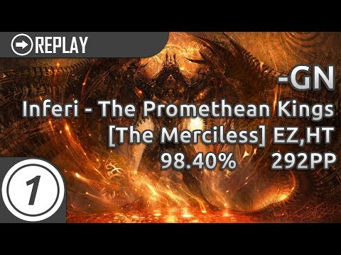 Download Inferi The Promethean Kings The Merciless Hdhr With Pp At