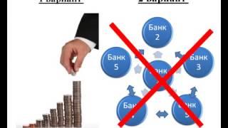 видео Овердрафт для малого бизнеса