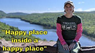 Michigan State Parks 100: Porcขpine Mountains Wilderness State Park