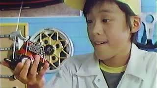 お手軽に楽しめるプラモデルタイプのラジコンありましたね。 後輪が大きくて尻上がりなチョロQタイプのデザインが懐かしい。 ナレーション:...
