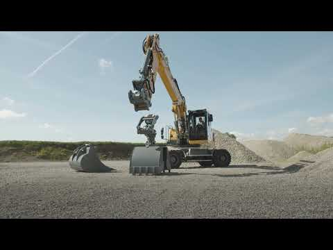 Liebherr - Likufix explanatory video