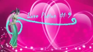 Love Potion Number 9 [Letomi