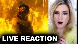 Luke Cage Season 2 Trailer REACTION