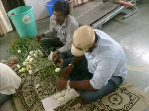 Baramati Agriculture College.RAWE