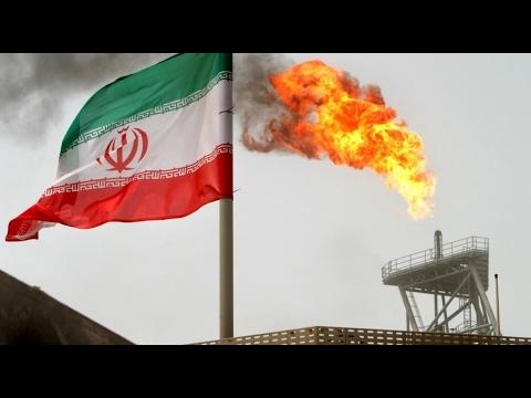 أخبار إقتصادية - #إيران صاحبة ثاني أكبر صادرات نفطية فصلية لـ #كوريا_الجنوبية للمرة الأولى  - 16:21-2017 / 4 / 24