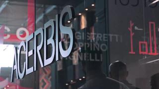 Acerbis // Salone del Mobile 2017
