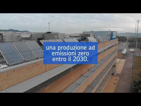 SKF- Carbon neutral entro il 2030