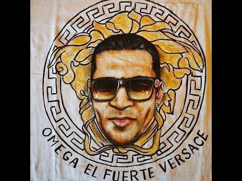 Omega El Fuerte – Versace (En Vivo) NUEVO 2016