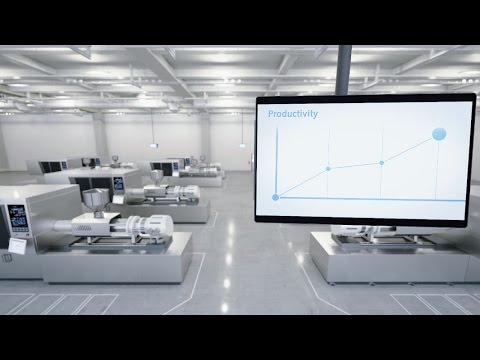 Industry 4.0 – Kistler Industrial Integrated Process Control for Maximum Efficiency