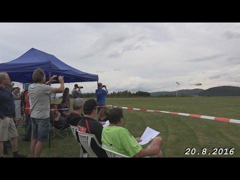 3. RC Helicopter Meeting Graner Berg (Wolfhagen) vom 19.bis 21.August 2016, in 4K von tubehorst1
