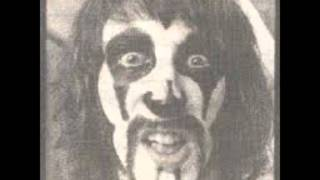 Arthur Brown-Is There Nothing Beyond God
