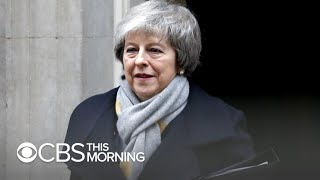 Why the landslide defeat of Theresa May