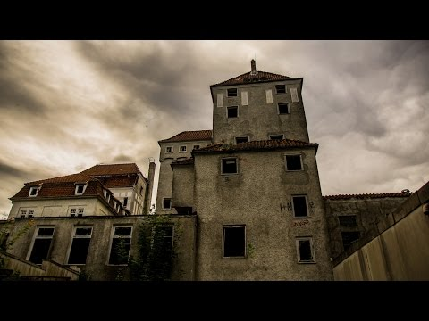 [Lost Places] Abandoned Brewery - 100 Years Old And Now Demolished (HD)
