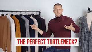 What is the Best Turtleneck In…