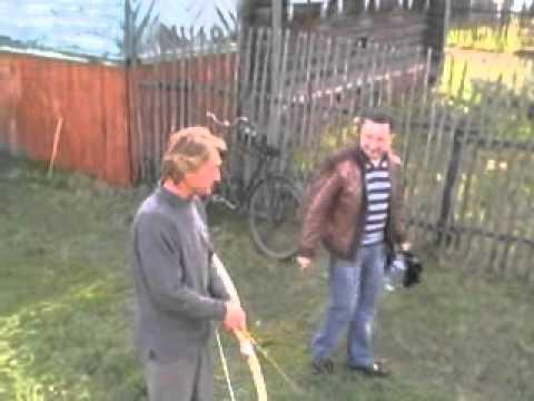 Как сделать монгольский лук фото 731