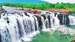 Laknavaram + Bogatha Waterfalls