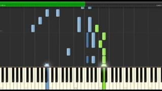 【耳コピ】生田絵梨花(乃木坂46)/あなたの為に弾きたい【ピアノ音アレンジ】