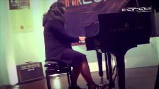 Heal the World - Putri ( Farabi Music School)