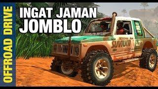 WAKTU JOMBLO MAIN INI TERUS! | Offroad Drive Indonesia
