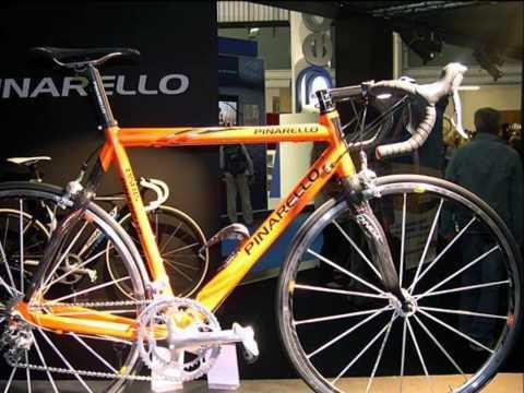Pinarello Aluminium Bikes