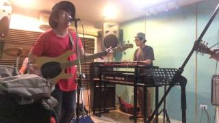 เหงา เหงา : Chill Sweet (live cover Re-Arrange version) @ REX Studio
