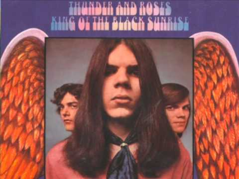 Thunder And Roses • Open Up Your Eyes (US 1969)