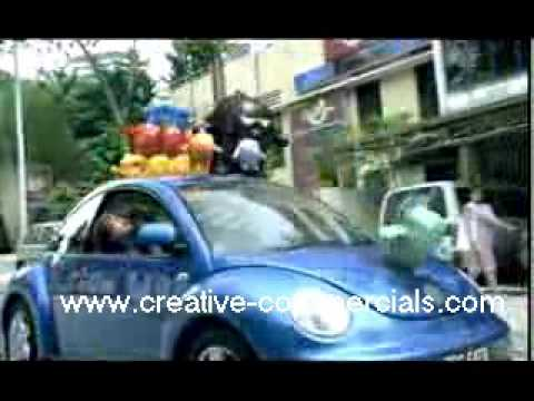 Commercial of Nippon Paint