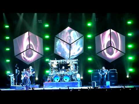 dream theater surrounded live a milano 21 02 2012 youtube. Black Bedroom Furniture Sets. Home Design Ideas