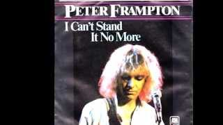 PETER FRAMPTON I Can